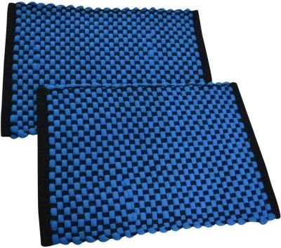 The Fancy Mart Nylon Medium Door Mat Nylon Mix Doormat-64