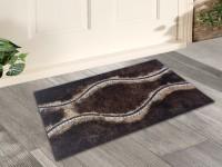 Story@Home Cotton Door Mat Door Mats(Brown, Medium)