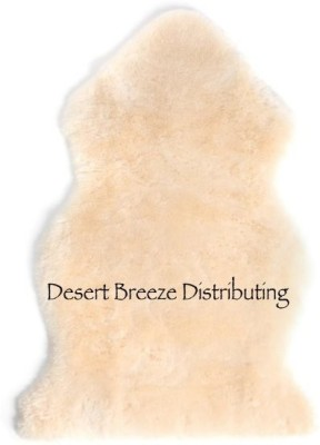 Desert Breeze Distributing Wool Large Sleeping Mat Premium Quality Soft and Natural Baby Lambskin