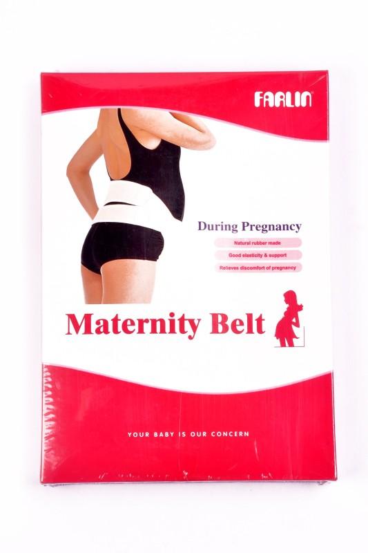 Farlin Maternity Girdle(Cream)