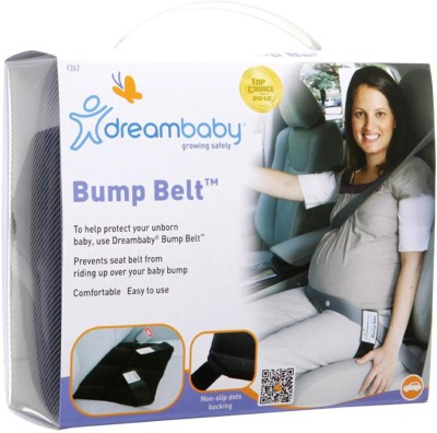 Dream Baby Bump Belt(Black)