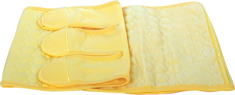 Mee Mee MM-3303A-Yellow-XXl(Yellow)