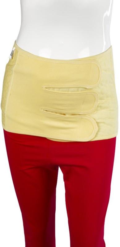 Mee Mee Post-Natal Maternity Support Corset Belt(Yellow)