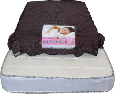 Dream Care Elastic Strap Twin Size Mattress Protector