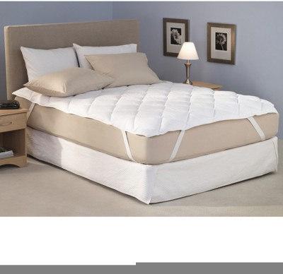 TAG Products Elastic Strap King Size Mattress Protector