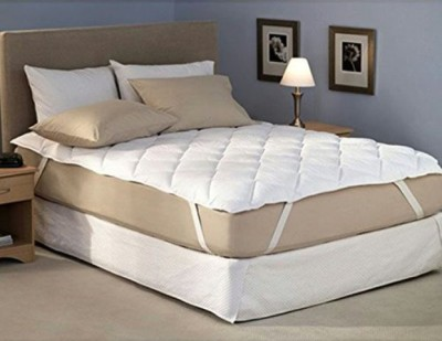 Valtellina Elastic Strap Single Size Mattress Protector