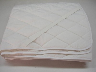 Sleepinns Elastic Strap Single Size Mattress Protector