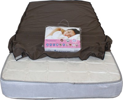 Dream Care Elastic Strap King Size Mattress Protector