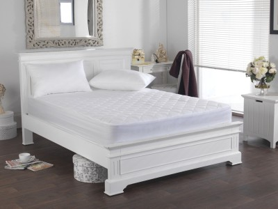 India Furnish Fitted Standard Size Mattress Protector