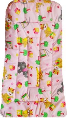 Stuff Jam Stuff Jam Advance Baby Animal Print Mattress with mosquito net & Pillow