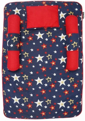 Wobbly Walk 4pc Premium Baby Mattress Set