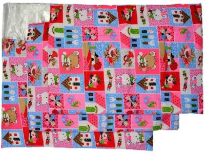 CHHOTE JANAB BABY SHEETS (SET OF 4)