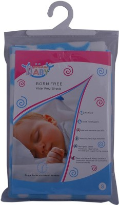 Mommas Baby Born Free Water Proof Sheets