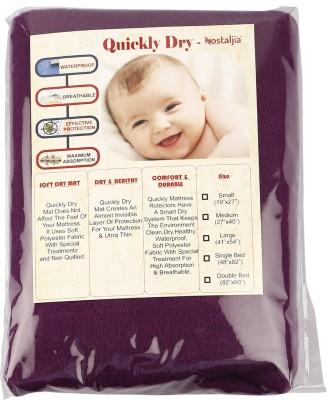 Nostaljia Quckly Dry Water Proof Mat Medium