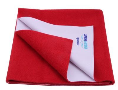 Newnik Cotton Large Sleeping Mat Cozymat Reusable Absorbent Sheets Absorbent Sheets / Under Pads