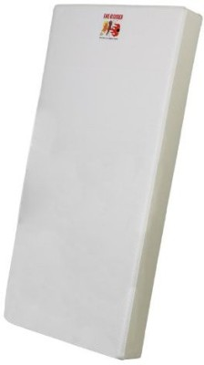 Dream On Me Evenflo Baby Suite Selection 300 Foam Mattress with Square Corner