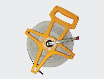 Turner TT-100M Measurement Tape(100 Metric)