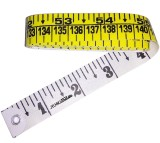 Techno Max Sewing Measuring Ruler Extra ...