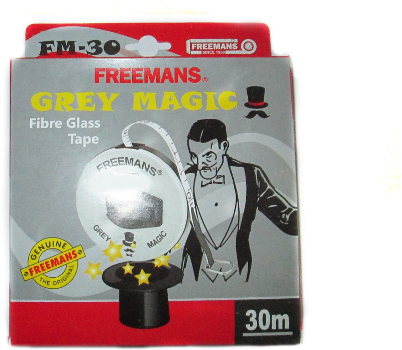 FREEMANS FM-30 Measurement Tape(30 Metric)
