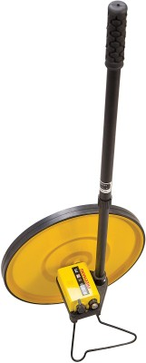 Freemans MW02-Metal Five Digit Single Unit Measuring Wheel