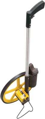 Freemans MW03-Plastic Five Digit Single Unit Measuring Wheel