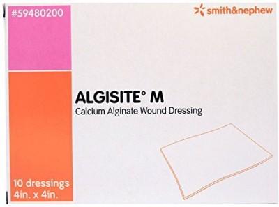 Algisite Interactive dressings Medical Dressing