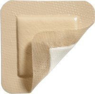 Molnlycke Wound Care Interactive dressings Medical Dressing