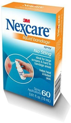 Nexcare Interactive dressings Medical Dressing