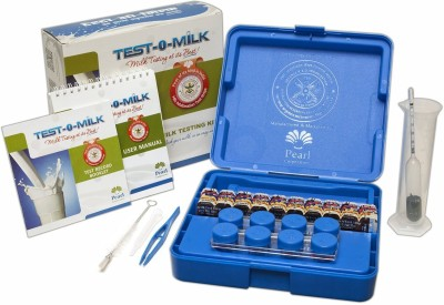 TEST-O-MILK TOMKIT Medical Equipment Combo