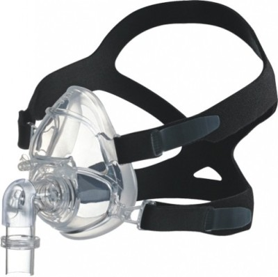 HOFFRICHTER BIPAP FULL FACE SILICON SMALL MASK Respiratory Exerciser