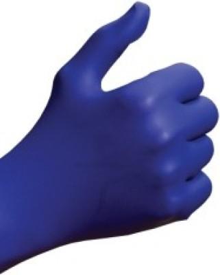 Salus SPNT1000L Nitrile Examination Gloves