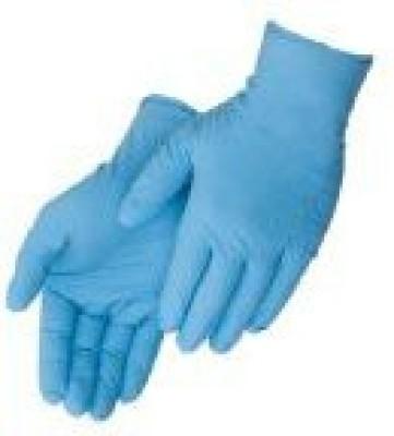 Sara + Care SMS 0001 Nitrile Examination Gloves