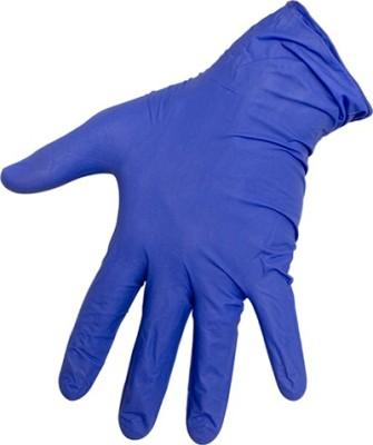 Salus SPNT1000S Nitrile Examination Gloves