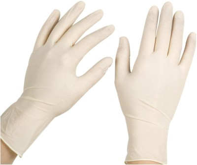 BELLCROSS BCI_025 Rubber Surgical Gloves