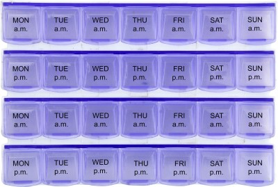 Ezy 2 Weeks Medicine Dispenser