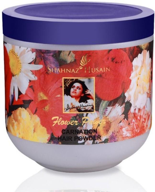 Shahnaz Husain Flower power Californian Poppy Henna Powder Natural Mehendi(Pack of 1)