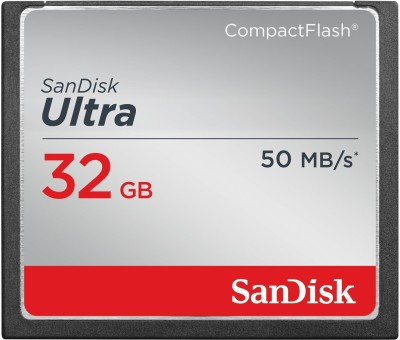 SanDisk-ULTRA-32-GB-Compact-Flash-Class-10-50-MB/s--Memory-Card