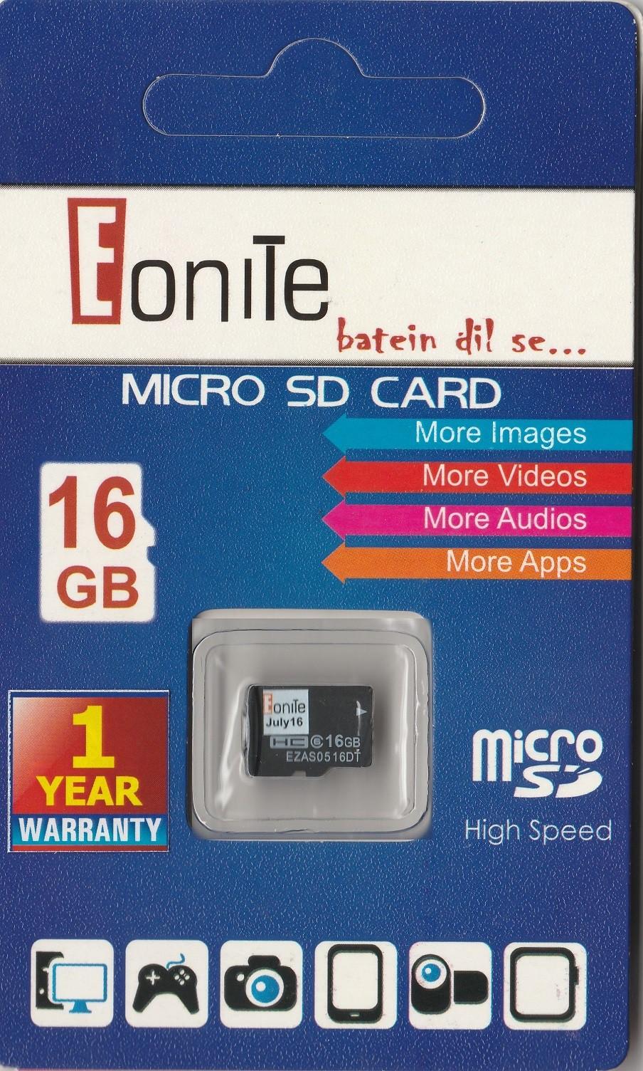 Memory Cards Sandisk Micro Sd New 48 Mb S 16gb Ultra Uhs 1 Class 10 Sdsqunb En3 16 Gb Microsd Card