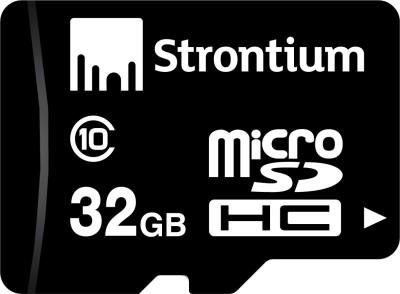 Strontium-32-GB-MicroSDHC-Class-10-(24MB/s)-Memory-Card