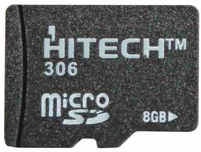 Hitech-8GB-MicroSDHC-Class-6-Memory-Card