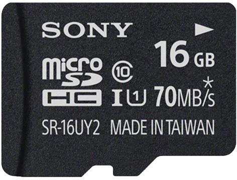 Flipkart - Sony 16GB Memory Card