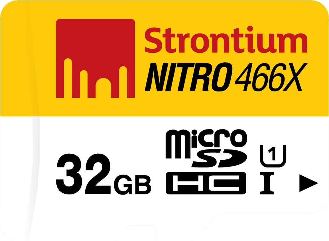 Flipkart - Stronitum Just at Rs.509
