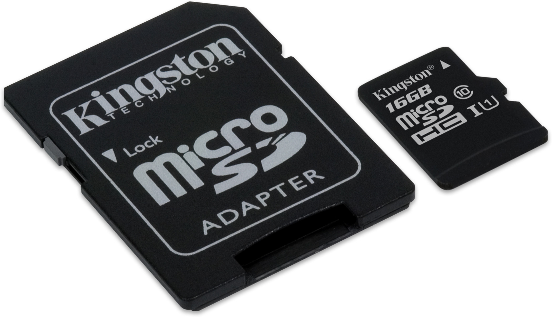 Flipkart - Kingston 16GB Memory Card