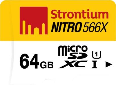 Strontium-Nitro-566X-64GB-MicroSDXC-Class-10-(85MB/s)-Memory-Card
