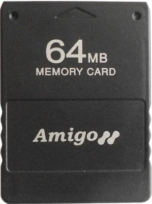 Amigo 8 MB  Memory Card