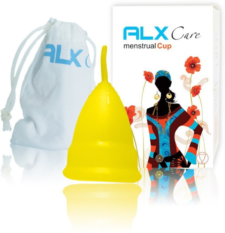 Alx Care Large Reusable Menstrual Cup(Pack of 1)