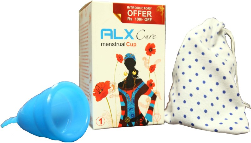 Alx Care Small Reusable Menstrual Cup(Pack of 1)