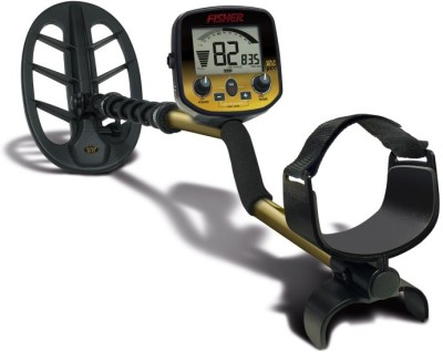 Fisher Fisher 02 Very Low Frequency Metal Detector( )