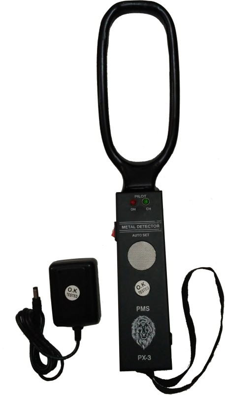 PMS PX Beat Frequency Oscillation Metal Detector( )