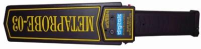 DIGITALS Metaprobe 03 Advanced Metal Detector( )